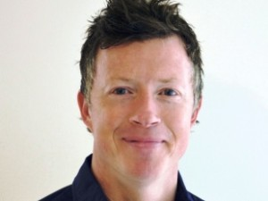 Adam Hodges, | Chief Executive Officer at Playnation