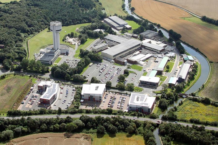 Sci Tech Daresbury