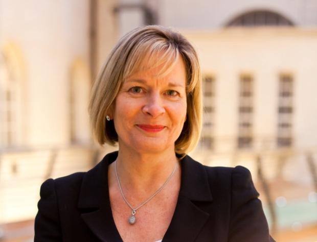 Lisa Gainsford CEO of Nicholas Associates Group