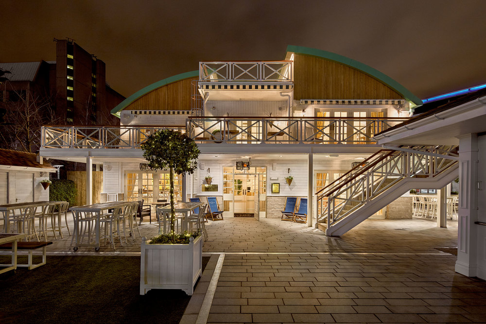 clubhouse liverpool