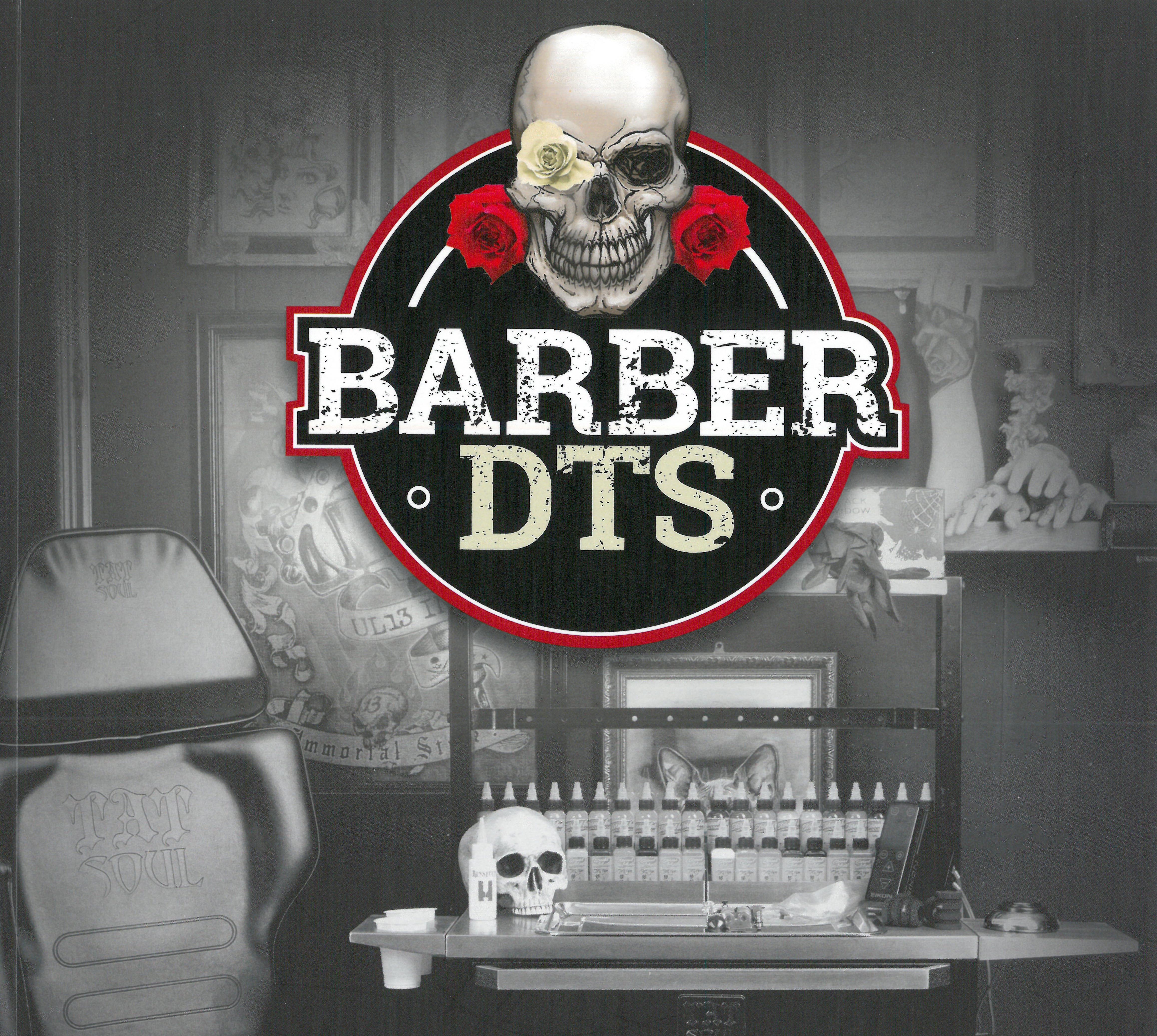 Barber brochure
